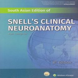 snell-neuro-south-asia books