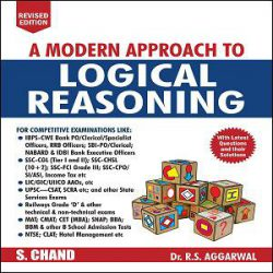 A Modern Approach to Logical Reasoning books