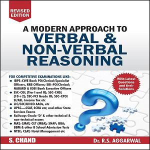 Modern Approach to Verbal and Non Verbal
