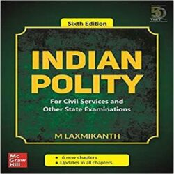 Indian-Polity books