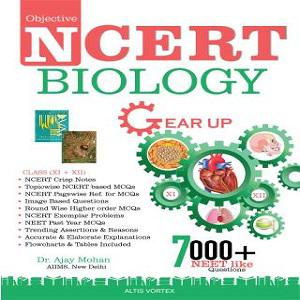 Biology for NEET
