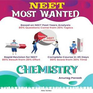 NEET Most Wanted Chemistry