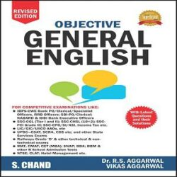 Objective-General-English-1 books