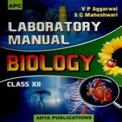 CBSE Laboratory Manual Biology books