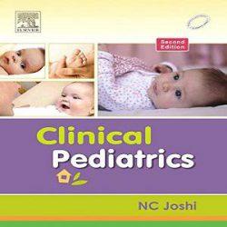 Clinical Paediatrics by N C Joshi