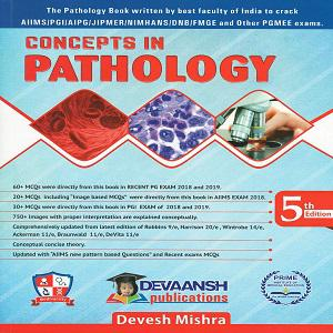 Concepts In Pathology