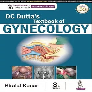Dc Dutta Textbook Of Gynecology