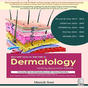 Dermatology Nothing Beyond