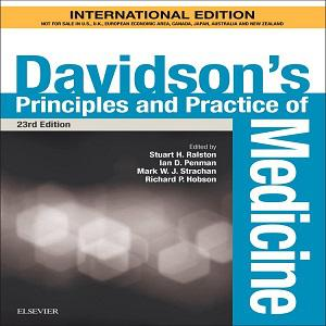 Davidson Principles and Practice of Medicine