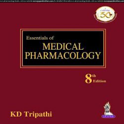 Essentials of Medical Pharmacology books