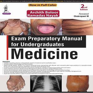Exam Prep Medicine