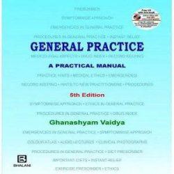 General Practice books