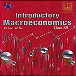 Introductory Macroeconomics books