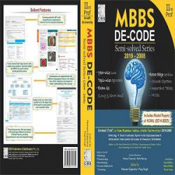 MBBS Decode books
