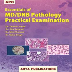 MD DNB Pathology Practical Examination books