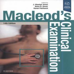 Macleod's Clinical Examination books