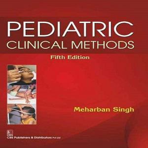 Pediatric Clinical Methods