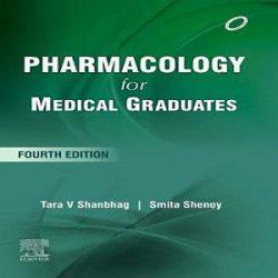 Pharmacology for Medical Graduates books