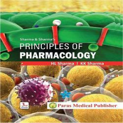 Principles of pharmacology books