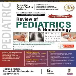 Review of Pediatrics & Neonatology