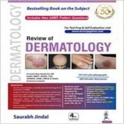 Review of dermatology books