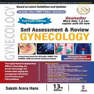 Self Assessment & Review Gynecology