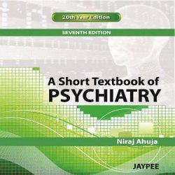 Short Textbook Of Psychiatry books
