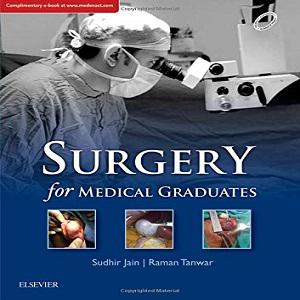 Surgery for Medical Graduates