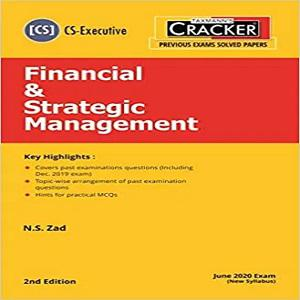 Financial & Strategic Management