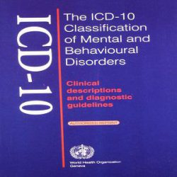 The Icd-10 Classification Of Mental & Behavioural Disorders books