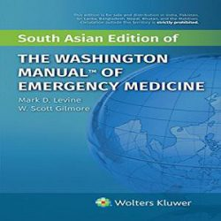 Washington Manual of Emergency Medicine