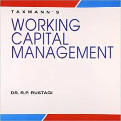 Working Capital Management books