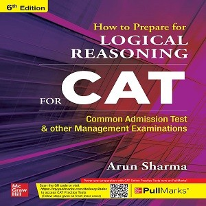 How to Prepare For LOGICAL REASONING For CAT   6th Edition