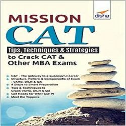 Mission CAT books