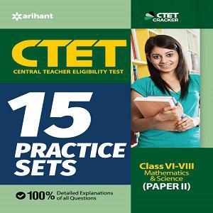 CTET Class VI-VIII Paper-II