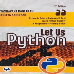 Let Us Python Books