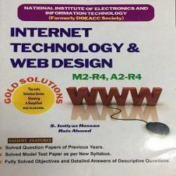 O LEVEL INTERNET TECHNOLOGY & WEB DESIGN Books