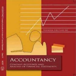 Accountancy 3 For Class 12 books