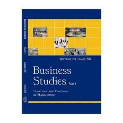 Business Studies 1 For Class 12 books