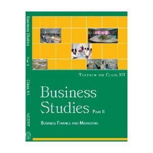 Business Studies 2