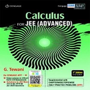 Calculus for JEE (Advanced)