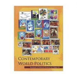 Contemporary World Politics For Class 12 books