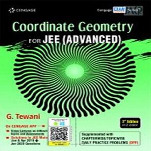 Coordinate Geometry for JEE (Advanced)