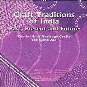 Craft Tradition Of India