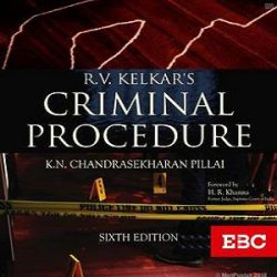 Criminal Procedure books