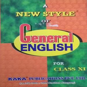 General English(A New Style)