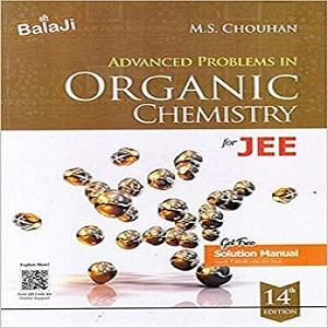 JEE Advanced Problems in Organic Chemistry