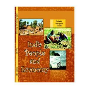 India People & Economy