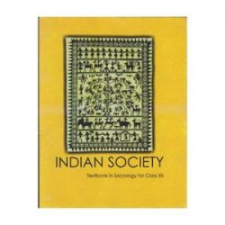Indian Society For Class 12 books