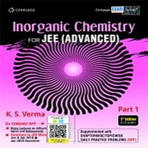 Inorganic Chemistry for JEE (Advanced)